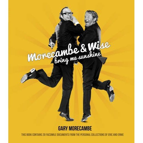 Morecambe & Wise: Bring Me Sunshine (Treasures)