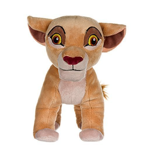 Disney Lion Guard 10 Kiara - Posh Paws 71279