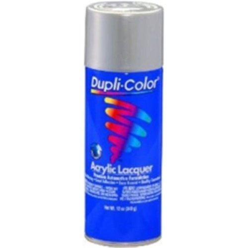 Krylon DAL1679 12 oz Dupli Color General Purpose Lacquer Paint, Silver Metallic