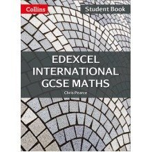 Edexcel International Gcse: Edexcel International Gcse Maths Student Book