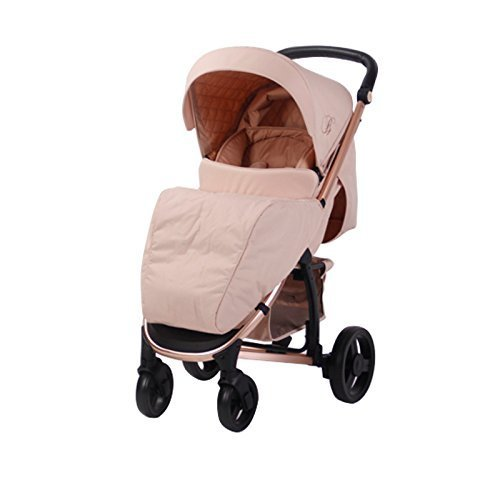 My Babiie Billie Faiers MB200 Rose Blush Pushchair