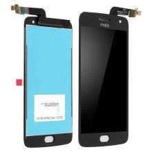 LCD replacement part with touchscreen for Motorola/Lenovo Moto G5 Plus – Black