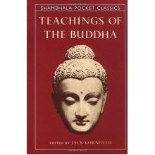 Teachings of the Buddha (Pocket Classics)