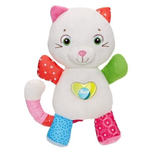 Chicco 00007940000000 Cat First Love Multi-Coloured