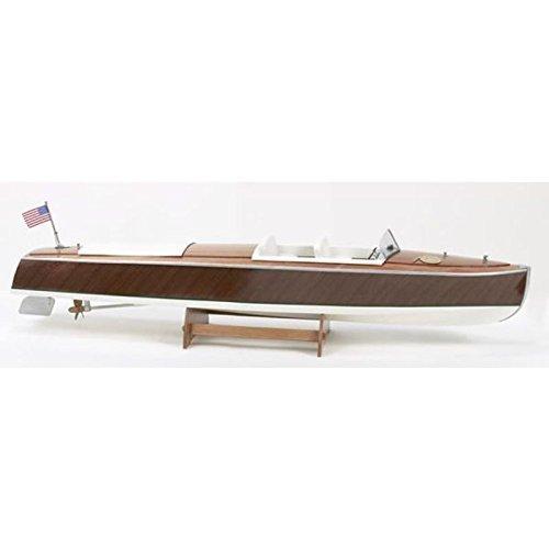 Billing Boats 1:15 Scale Phantom Runabout Model Construction Kit