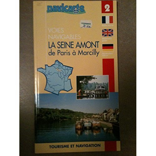 La Seine de Paris a Marcilly