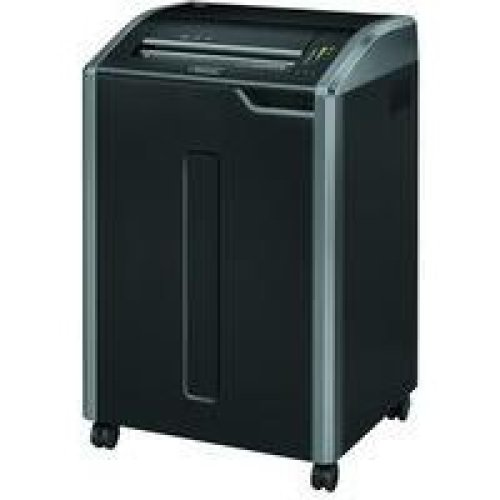 Fellowes Powershred 485i Strip-Cut Shredder