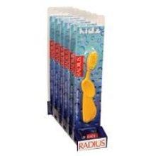 Radius Kidz Toothbrush, 6 per case.