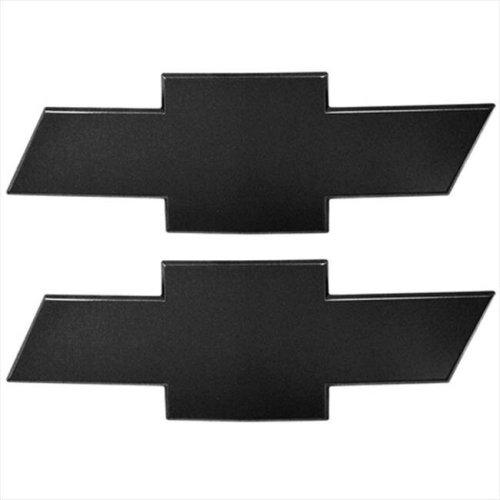 96127K Billet Emblem - Grille & Tailgate, Chevrolet