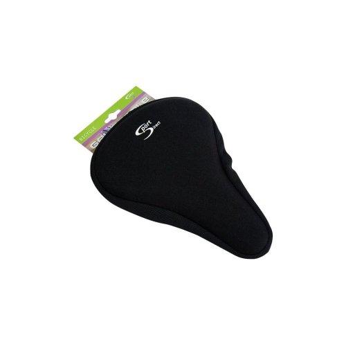 Gel Saddle Cover - Black