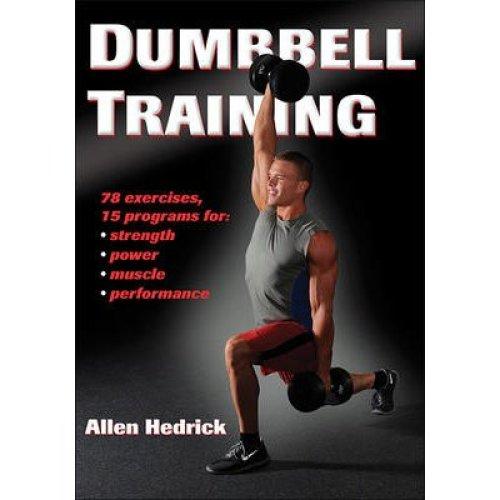 Dumbbell training