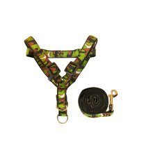 Camouflage,Pet Leash/Pet Products Strong Durable And Hard-wearing