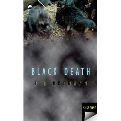 Black Death (Suspense Series)