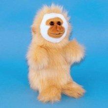 Dowman Gibbon Hand Puppet Soft Toy 28cm