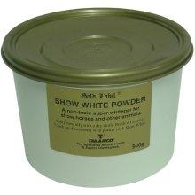 Gold Label Show White Powder 500 Gm