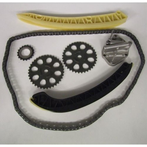 Skoda Fabia 1.2 12v Petrol 2003-2009 Timing Chain Kit