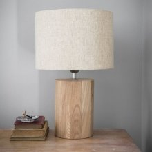 Medium Hanborough Table Lamp