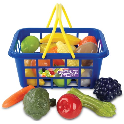 Casdon Little Shopper Fruit & Vegetable Basket