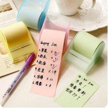 Kawaii Sticky Notes