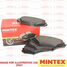 FOR BMW 4 SERIES FRONT GENUINE MINTEX OE QUALITY BRAKE PADS MDB3259
