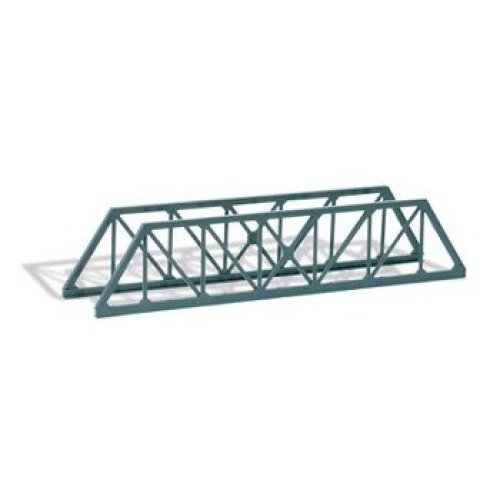 Truss Girder Bridge Sides - OO/HO building kit - Peco LK-11 - free post
