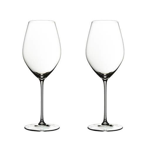Riedel 6449/28 Veritas Champagne Glasses 2 445 ml