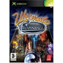 Ultimate Pro Pinball: Xplosiv Range (Xbox)