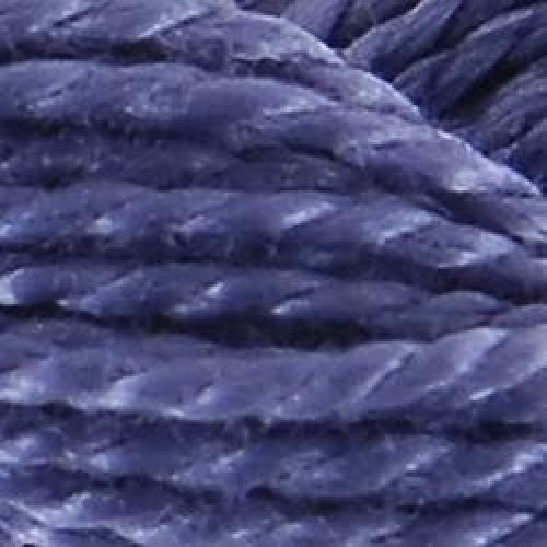 DMC Pearl Cotton Ball Size 8 87yd-Dark Blueberry