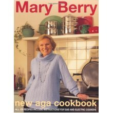 Mary Berry's New Aga Cookbook (+)