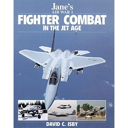 Janes Fighter Combat in the Jet Age