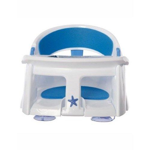 Dreambaby Deluxe Bath Seat with Heat Sensor