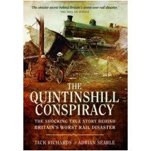 Quintinshill Conspiracy