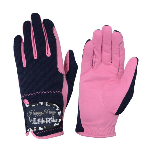 Little Rider Childrens/Kids Molly Moo Riding Gloves