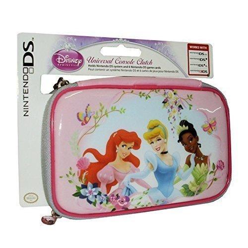 Nintendo DS Universal Console Clutch Disney Princesses Case