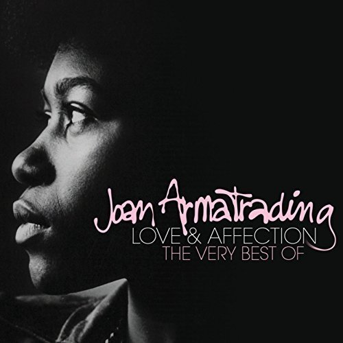 Joan Armatrading - Love and Affection: the Very Best of [CD]
