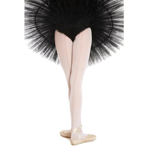 Silky Girls Dance Ballet Seamer Tights (1 Pair)