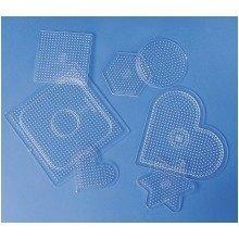Pbx2455967 - Playbox - Pinboards (transparent) - 7 Pcs