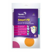Smart Fit Ironing Board Cover -  cover board minky ironing fits all smartfit size one styles may vary x 45cm