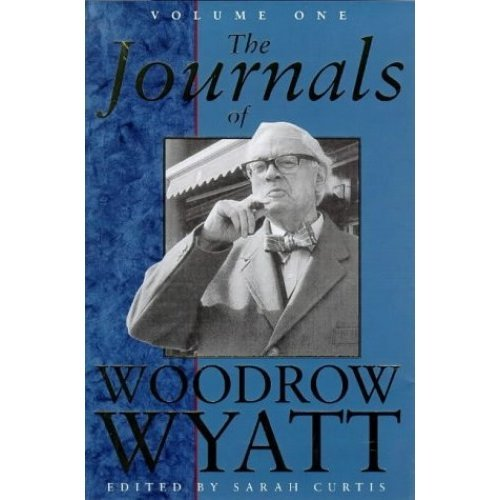 The Journals of Woodrow Wyatt
