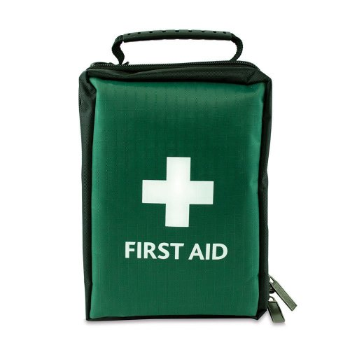 Reliance Medical Green Scandi Stockholm First Aid Bag