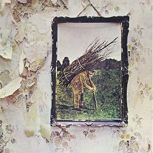 Led Zeppelin - Led Zeppelin IV [Remastered Original Vinyl]