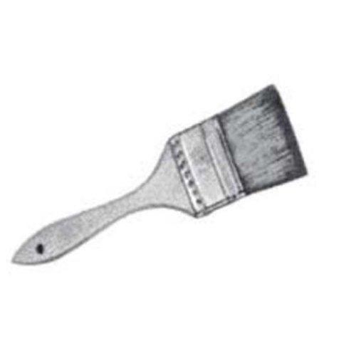 S & G Tool Aid TA17350 3 in. All Purpose Economy Paint Brush