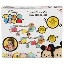Tsum Tsum Create Your Own Clay Bracelets