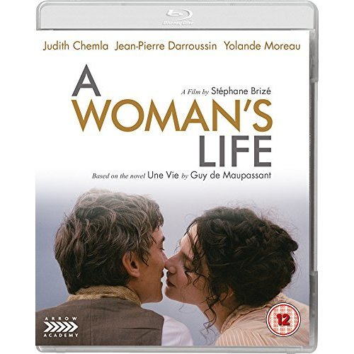 A Woman~s Life [Blu-ray] [DVD]