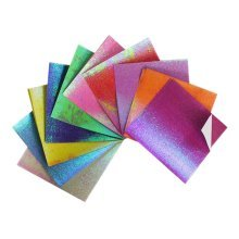 Pack of 50 Pieces - 15X15 cm Square Origami Paper for Art Projects