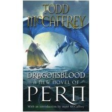 Dragonsblood (dragons of Pern)