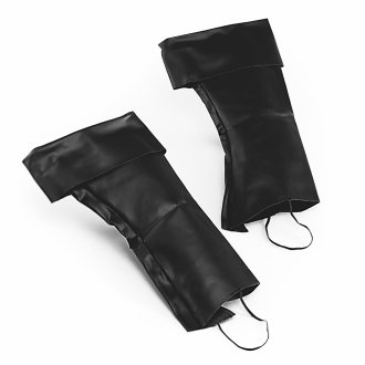 Bristol Novelty Boot Top Covers (Set Of 2)