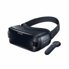 Samsung Gear VR Oculus (2017) with Controller SM-R324