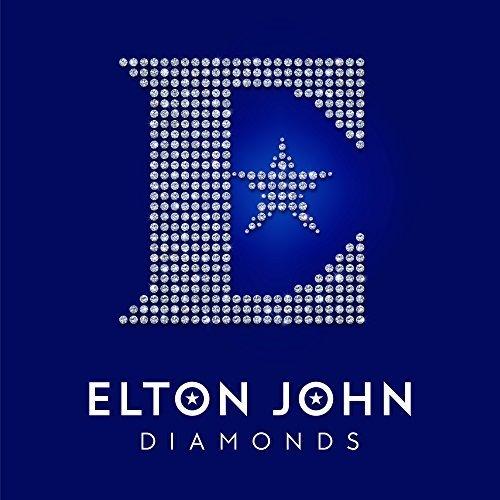 Elton John - Diamonds [CD]