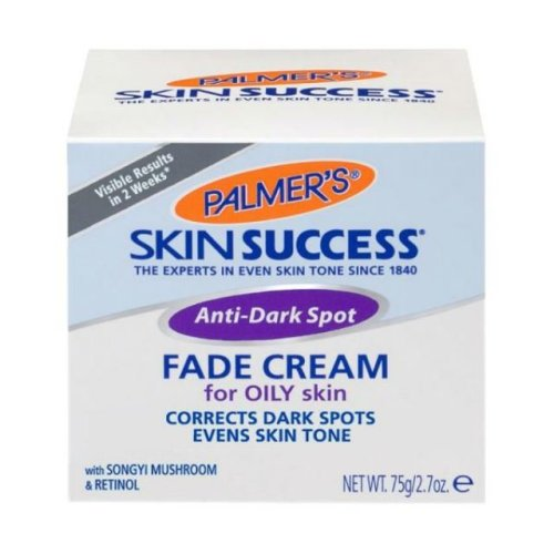 Palmer's Skin Success Anti Dark Spot Fade Cream Oily 75g